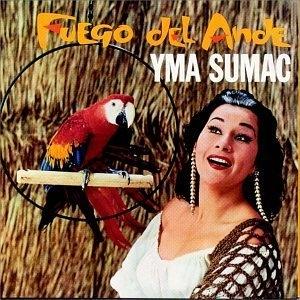 Fuego Del Ande album cover