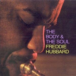 The Body & The Soul album cover