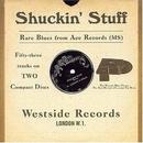 Shuckin' Stuff: Rare Blue... album cover