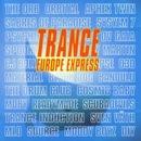Trance Europe Express, Vo... album cover