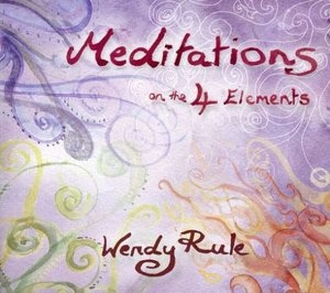 Meditations On The 4 Elements album cover