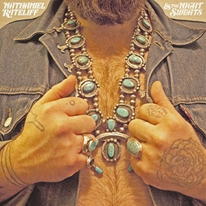 Nathaniel Rateliff & The Night Sweats album cover