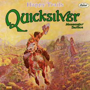 Happy Trails album cover