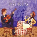 Putumayo Presents: Paris album cover