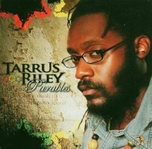 Parables album cover