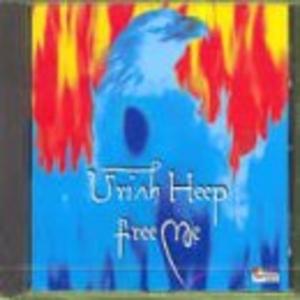 Free Me album cover