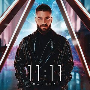 11:11 album cover