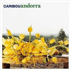 Andorra album cover