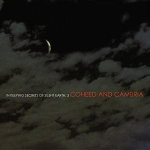 In Keeping Secrets Of Silent Earth: 3 album cover