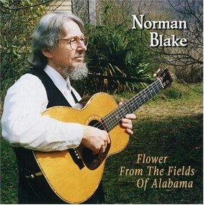Flower From The Fields Of Alabama album cover