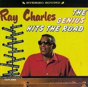 The Genius Hits The Road  (Exp) album cover