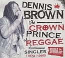 Crown Prince Of Reggae Si... album cover