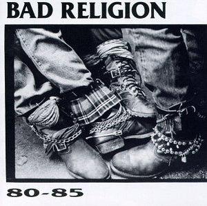 80-85 album cover