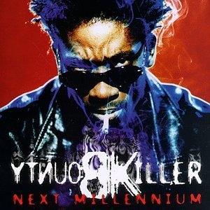 Next Millennium album cover