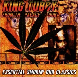 From The Palace Of Dub album cover