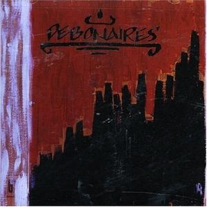 Debonaires album cover