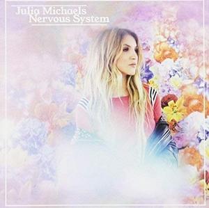 Nervous System album cover