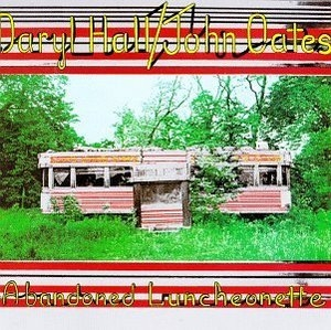 Abandoned Luncheonette album cover