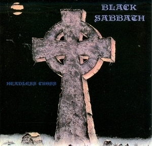 Headless Cross album cover