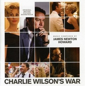Charlie Wilson's War: Original Motion Picture Soundtrack album cover
