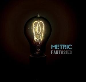Fantasies album cover