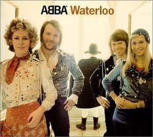 Waterloo album cover