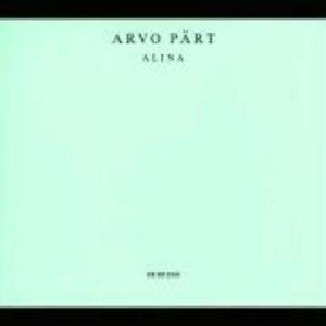Alina album cover