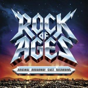 Rock Of Ages: Original Broadway Cast Recording album cover