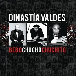 Dinastia Valdes album cover