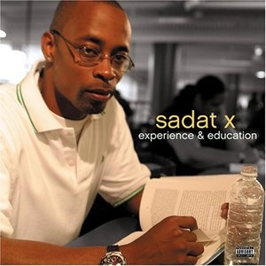 Experience & Education album cover