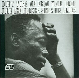 Don't Turn Me From Your Door album cover