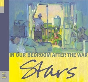 In Our Bedroom After The War album cover