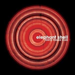 Elephant Shell album cover