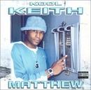 Matthew album cover