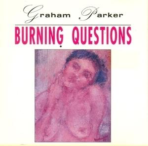 Burning Questions album cover