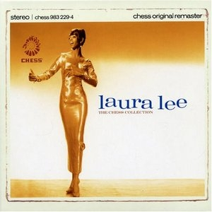 The Very Best Of Laura Lee album cover