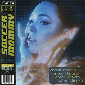 color theory album cover