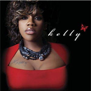 Kelly album cover