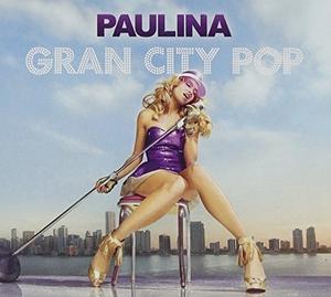 Gran City Pop album cover