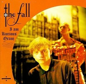 I Am Kurious Oranj album cover