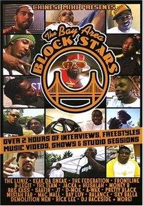 The Bay Area Block Stars album cover