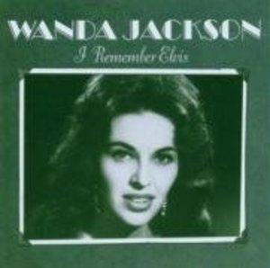 I Remember Elvis album cover