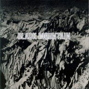 Black Mountain album cover