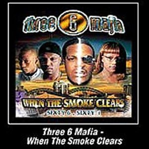 When The Smoke Clears: Sixty 6, Sixty 1 album cover