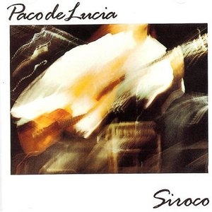 Siroco album cover