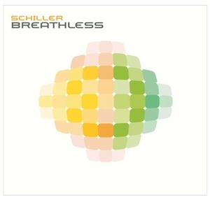 Breathless album cover