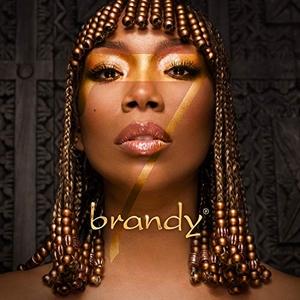 B7 album cover