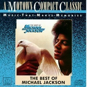 The Best Of (Motown) album cover