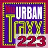 ERG Music: Nu Urban Traxx, Vol. 223 (April 2016) album cover