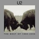The Best Of 1990-2000 album cover